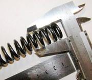 Замена пружины в пневматической винтовке. Пружины для пневматики.