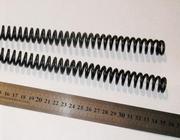 Пружины для пневматики,  манжеты,  минитиры,  мишени металлические.