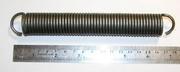 Пружины для батута. Пружина 180 мм. Изготовление пружин для батута.